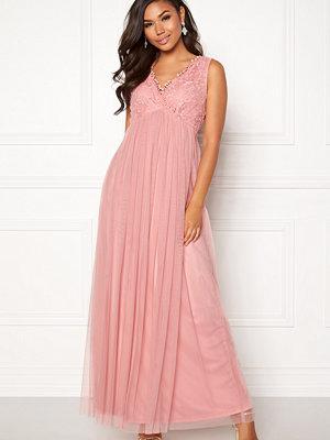 Vila Ulricana S/L Maxi Dress
