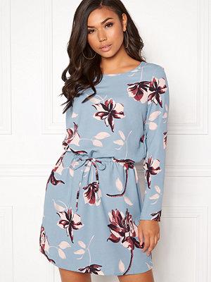 Only Frida L/S Daniella Dress