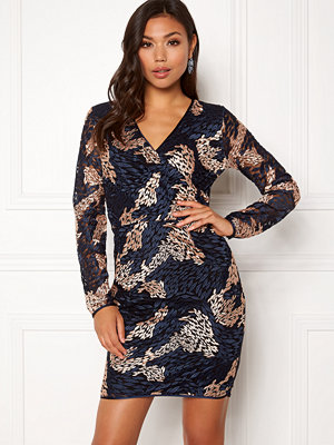 Selected Femme Joye LS Lace Dress