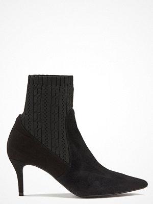 Billi Bi Suede Stretch Boots