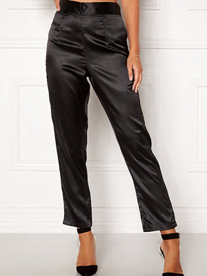 Make Way svarta byxor Tomika trousers
