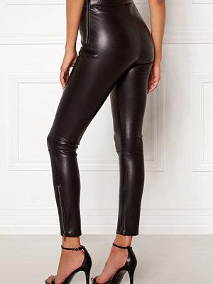 Chiara Forthi svarta byxor Jazzy trousers