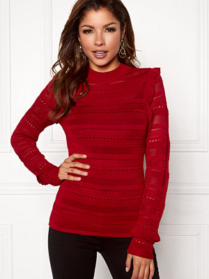Chiara Forthi Irma knitted sweater