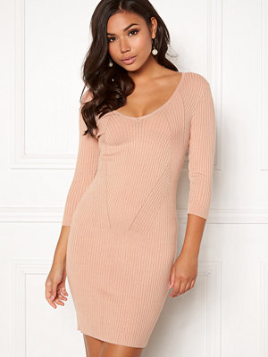 Bubbleroom Melia knitted dress