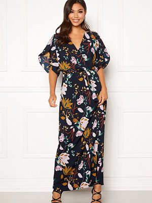 Vila Lasha Adra Maxi Dress