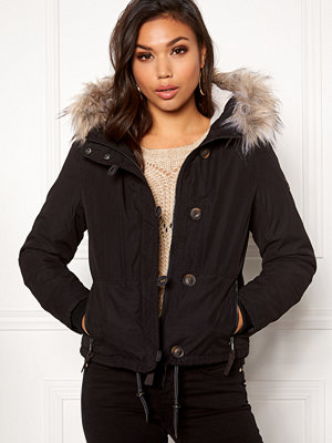 Only Peyton Short Fur Jacket