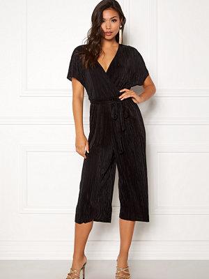 New Look Plain Wrap Jumpsuit
