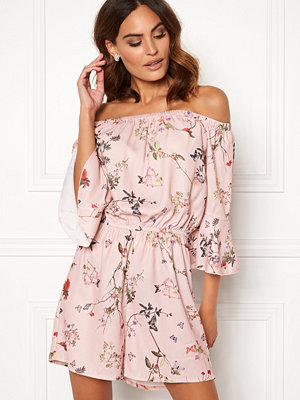 Only Butterfly Playsuit