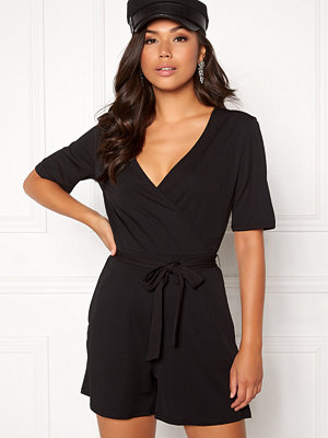 Pieces Duna SS Playsuit