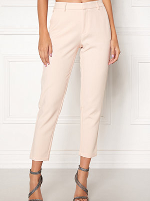 Object omönstrade byxor Cecilie Lux 7/8 Pants