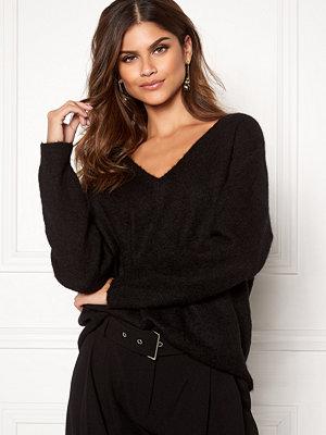 Selected Femme Livana LS Knit V-neck