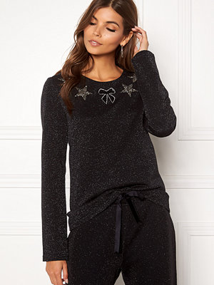 Ida Sjöstedt Magic Sweater Lurex Knit