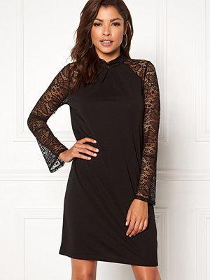 Chiara Forthi Treasure dress Black