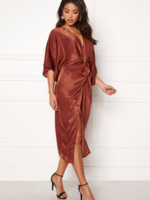 Make Way Nikki kimono dress