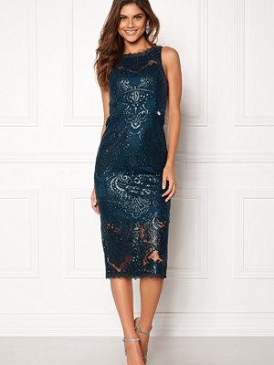 Festklänningar - Chiara Forthi Harper midi dress
