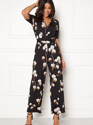Jumpsuits & playsuits - Happy Holly Iman ss jumpsuit
