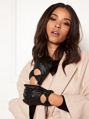 Handskar & vantar - Bubbleroom Bonnie Bow Gloves