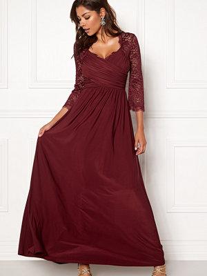 Chiara Forthi Nathalia Maxi Dress