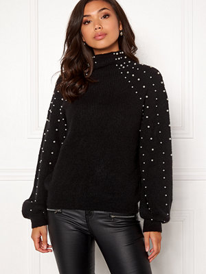 Make Way Pearlie knitted sweater