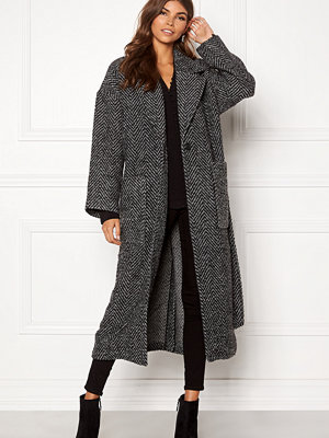 Dr. Denim Gigi Coat