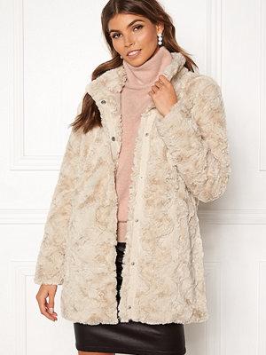 Vero Moda Curl Faux Fur Jacket
