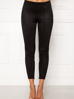 Only Julie Faux Bonded Legging