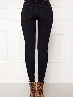 Leggings & tights - Pieces Shape-Up V362 MW Jeggings