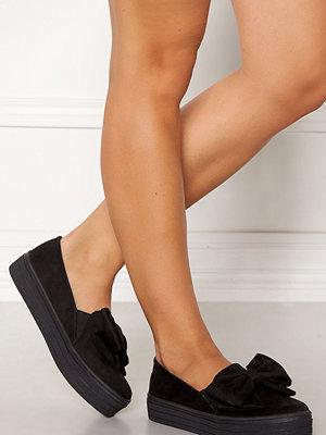 Sneakers & streetskor - Bubbleroom Bella Bow Sneaker