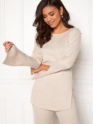 Make Way Theodora knitted top
