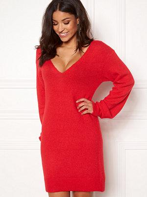 Bubbleroom Brooke knitted dress