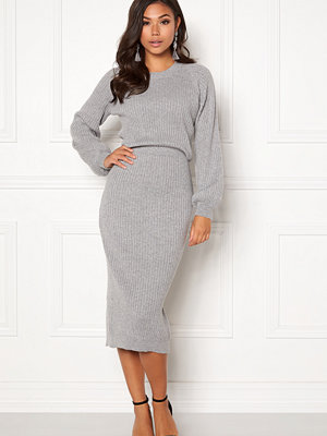 Make Way Amira knitted dress