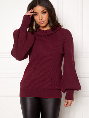Bubbleroom Sally knitted sweater