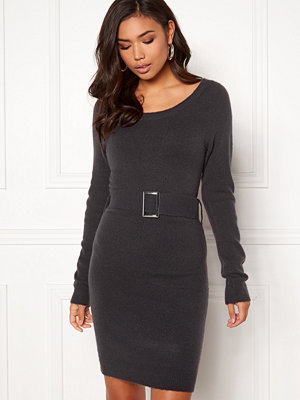 Bubbleroom Alissa knitted dress