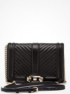 Rebecca Minkoff Small Love Crossbody