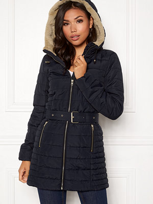 Only Shelly Hooded Coat