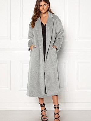 Make Way Ruth long coat
