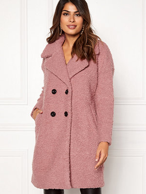 Only Paloma Boucle Wool Coat