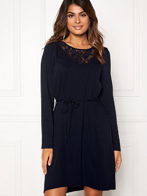 Vila Everly L/S Dress