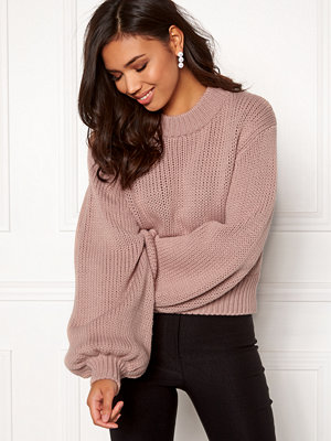 Bubbleroom Molly knitted sweater