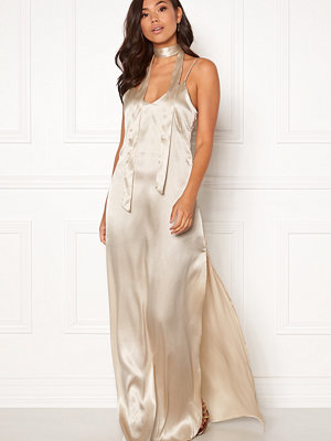 Bubbleroom Molly classic slip dress
