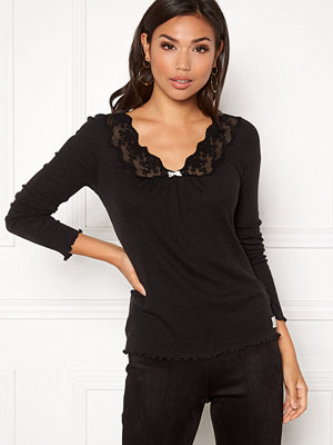 Odd Molly Rib-Eye L/S Top