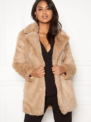 Only Milana Faux Fur Coat