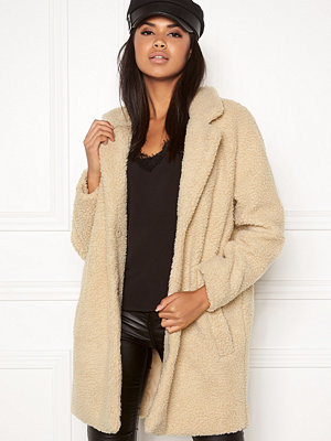 Only Aurelia Shearling Coat