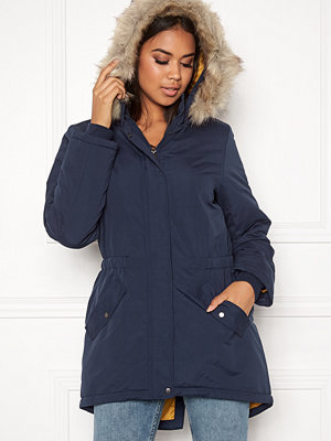 Jacqueline de Yong Star New Fall Parka