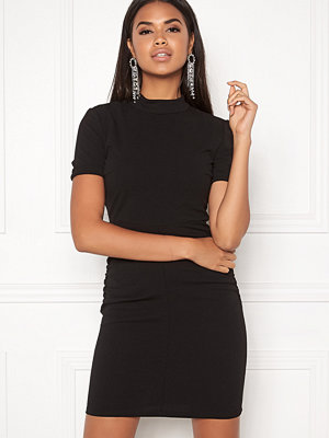 Jacqueline de Yong Lauren S/S Highneck Dress