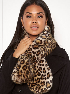 Pieces Fur Scarf DC