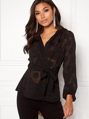 Make Way Parthenia blouse