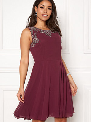 Angeleye Sweetheart Skater Dress