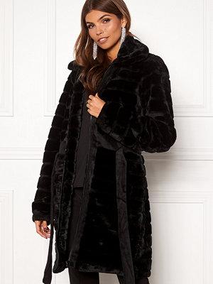 Y.a.s Asala Faux Fur Coat