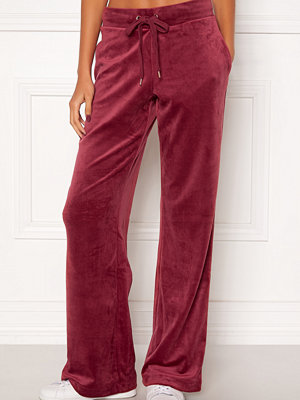 Only omönstrade byxor Thea Wide Leg Pants